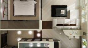 Однокомнатные квартиры: самое востребованное жилье