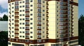 Фасады домов в новостройках: из чего сделаны