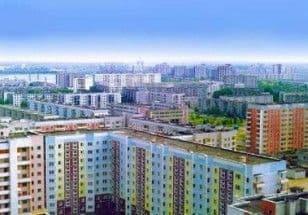 Доступная недвижимость: рейтинг дешевых районов Москвы