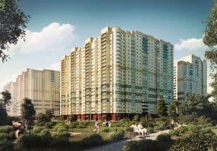 Квартиры в Москве продолжили дешеветь после продления льготной ипотеки