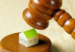 Требования для легализации объектов самовольного строительства