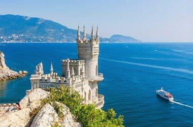 Налог на отдых в Крыму