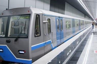 В Москве одновременно открыли семь станций метро