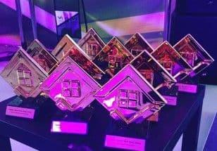 Премия Move Realty Awards назвала своих победителей