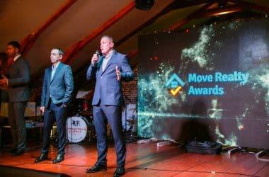Стали известны победители Move Realty Awards 2016