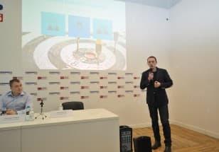 На выставке-ярмарке «Недвижимость от лидеров» в ЦДХ состоялся совместный семинар Move.ru и MarketCall.ru