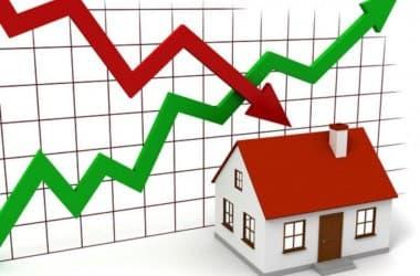 Ипотека и падения рубля