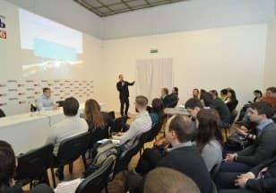 Команда портала Move.ru приглашает участников рынка на выставку-ярмарку «Недвижимость от лидеров» в ЦДХ